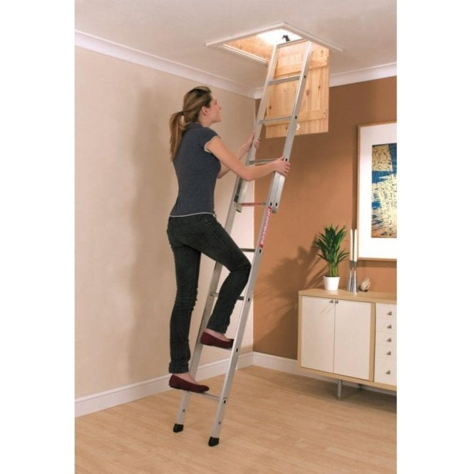 Spacemaker Loft Ladder 302340