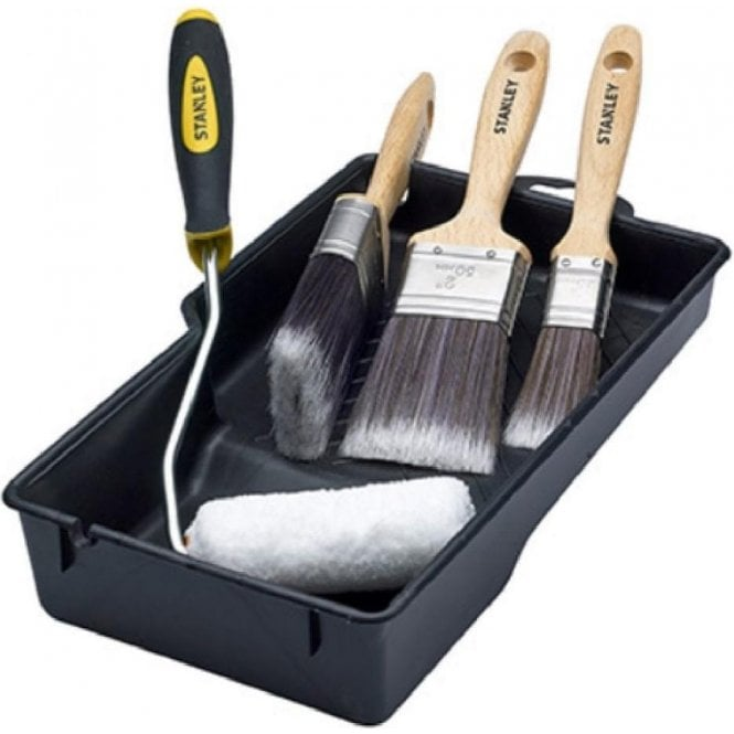 Stanley Decorating Kit STMFST01 XMS19DECOR