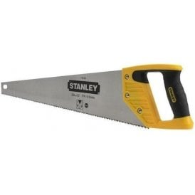 "Stanley Heavy Duty Sharp Cut Handsaw 7 TPI 22"" 120091"