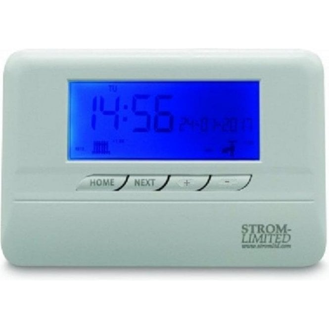 Strom Programmable Room Thermostat