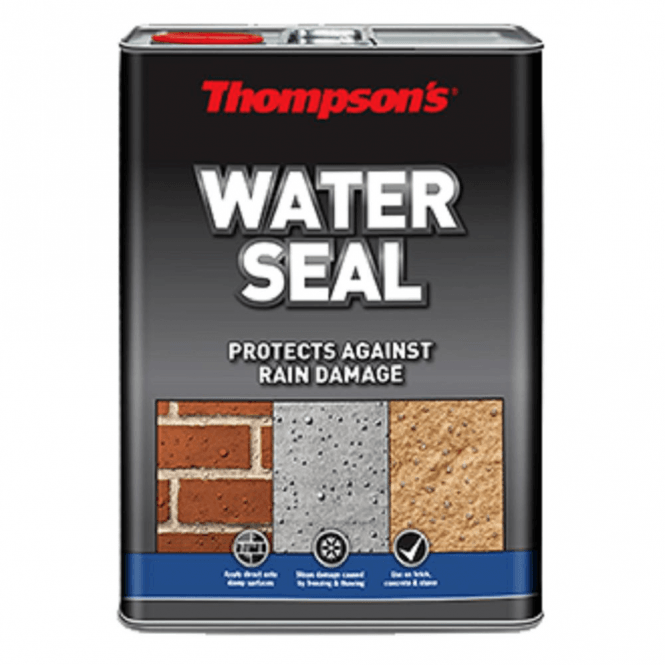 Thompson's Water Seal Clear 5L