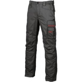 U Power Smile Work Trousers
