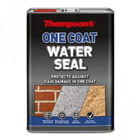 Water Seal Ultra Clear 5L 32993