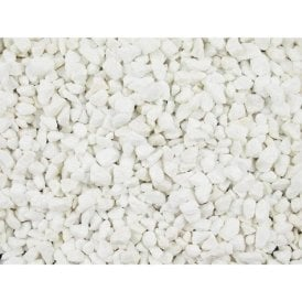 White Marble (Polar) 10mm 25KG Bagg