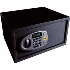 Yale Laptop & Media Safe 200x430x350mm (Y-LTS0000)