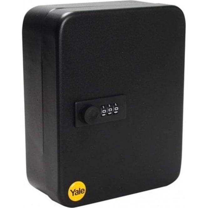 Yale Small Combination Key Box - YSKB000NFP